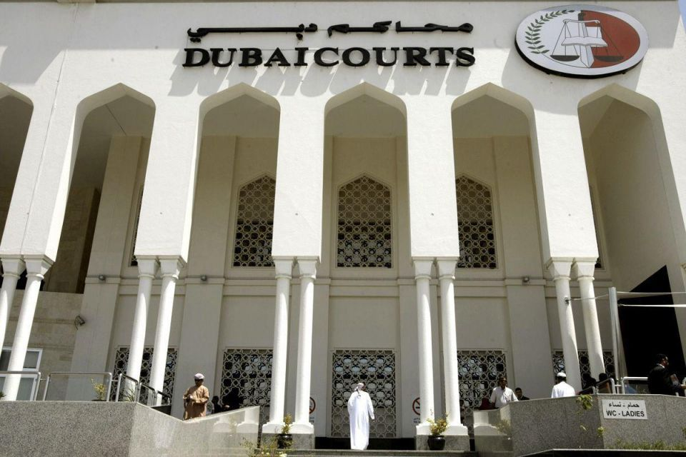 Dubai traders in $200m scam sentenced to 500 years in prison